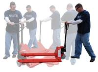 Turnabout Pallet Truck