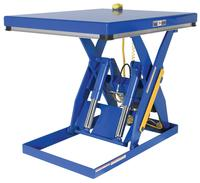 Vestil Electric Hydraulic Scissor Lift Tables