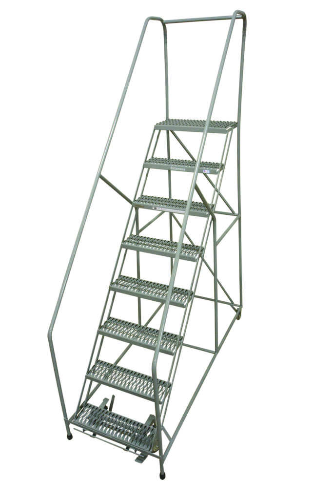 Cotterman Easy Climbing Ladders -